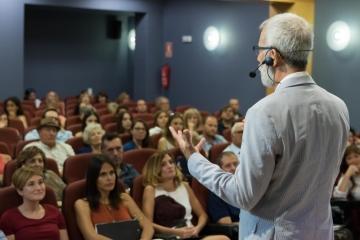 Reportaje fotográfico para eventos en empresas
