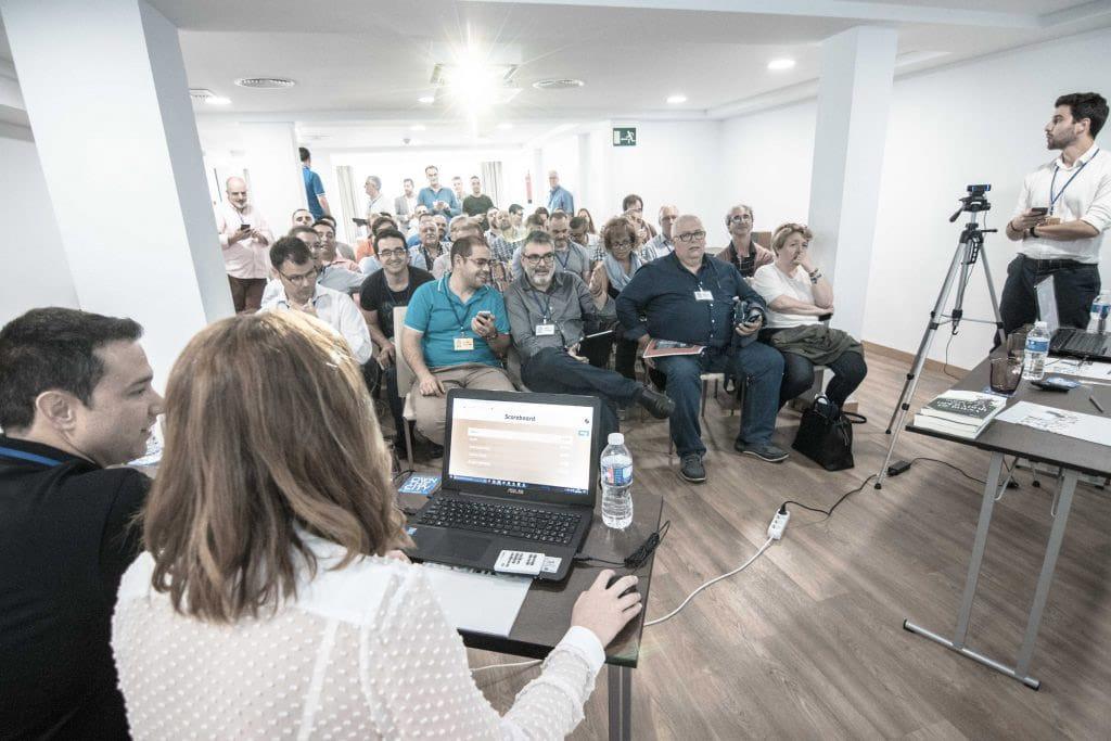 Eventos para empresa | PICTUREO Fotografía profesional en Alicante