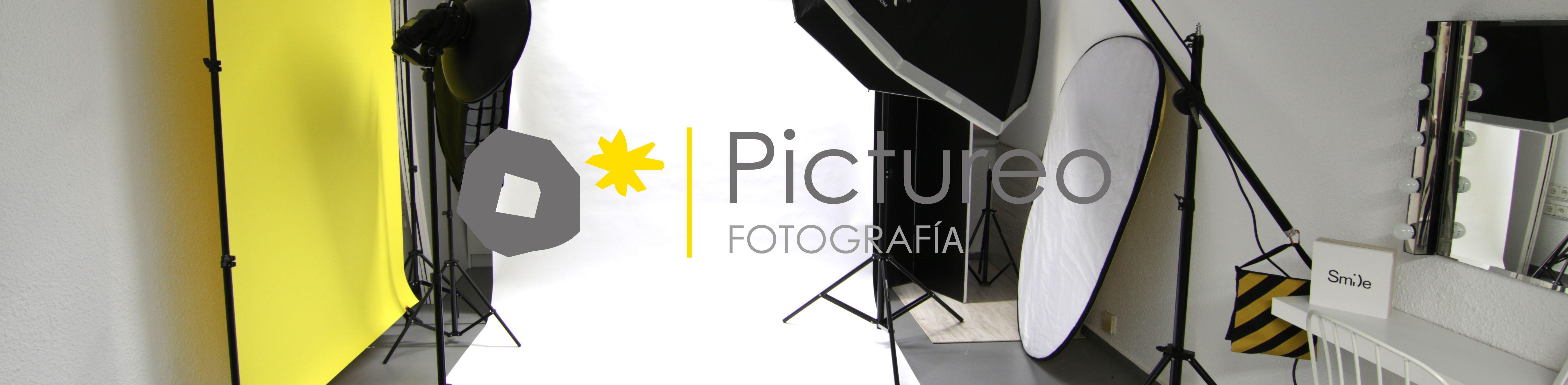 PICTUREO Fotografía para profesionales estudio fotográfico Alicante